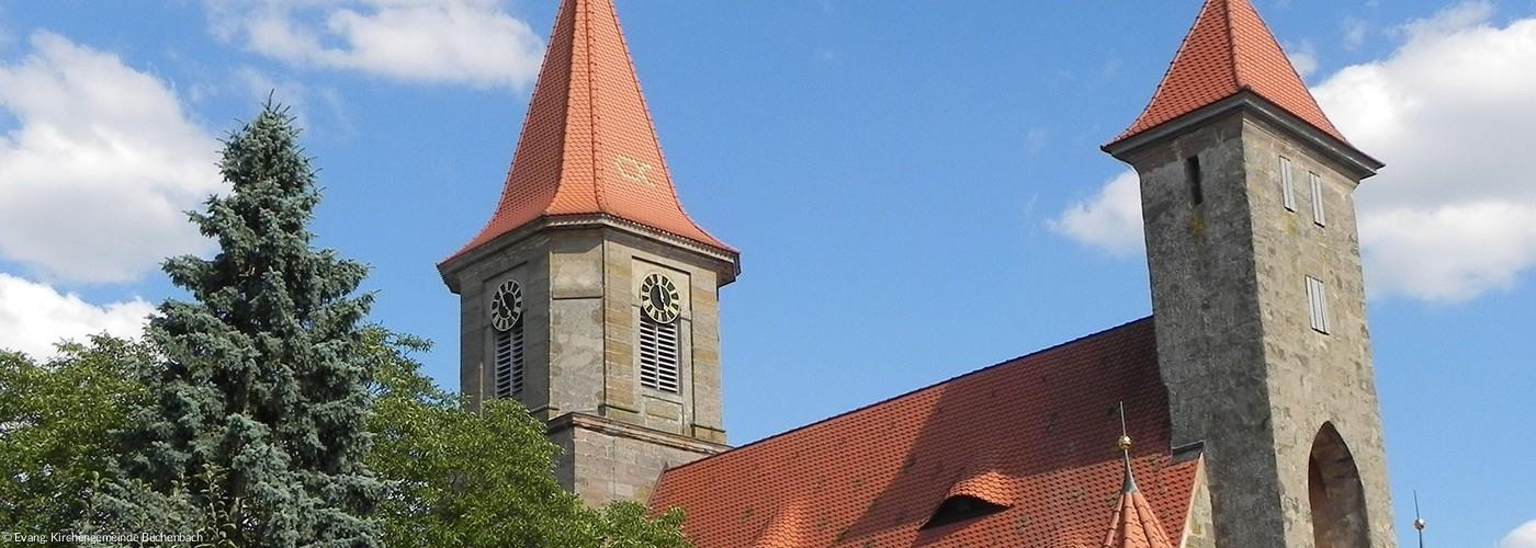 Kirche Büchenbach
