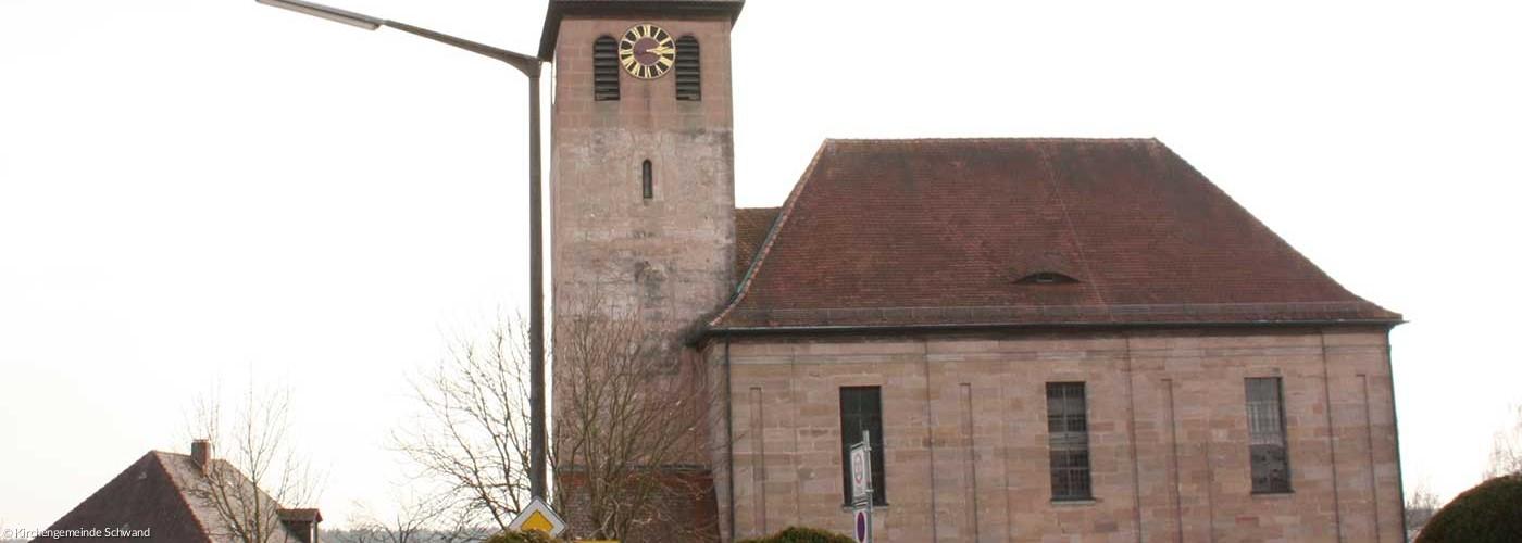 Johanneskirche Schwand