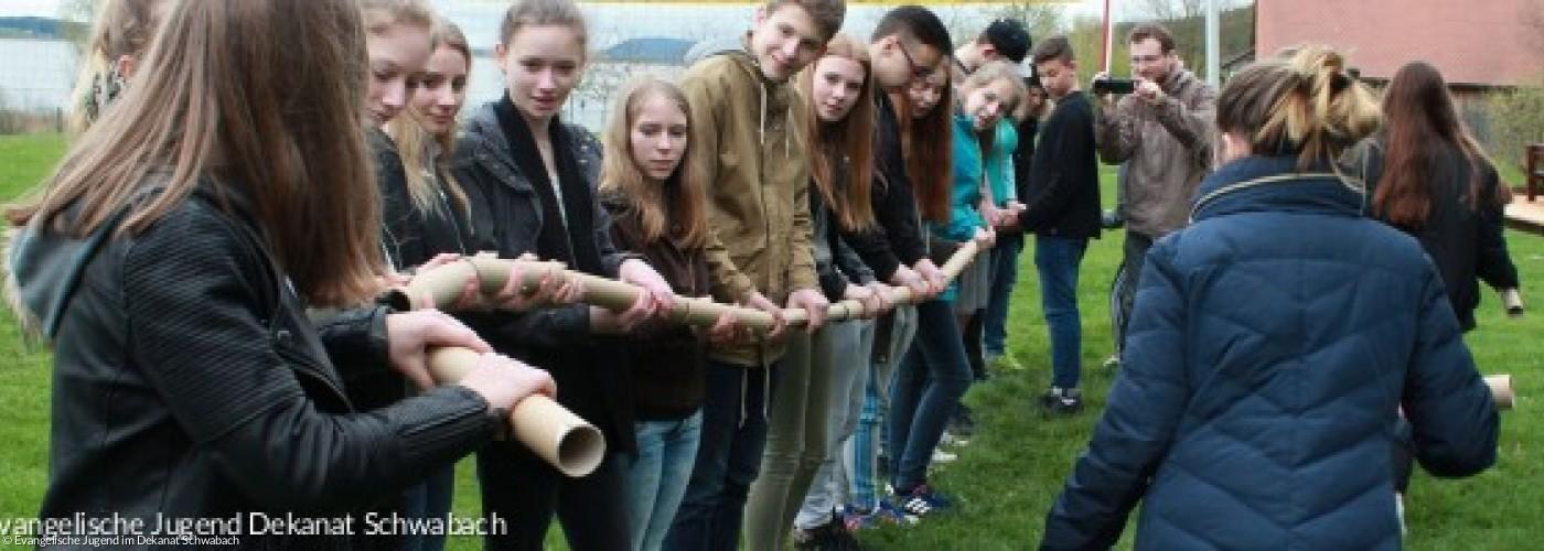 Evangelische Jugend im Dekanat Schwabach
