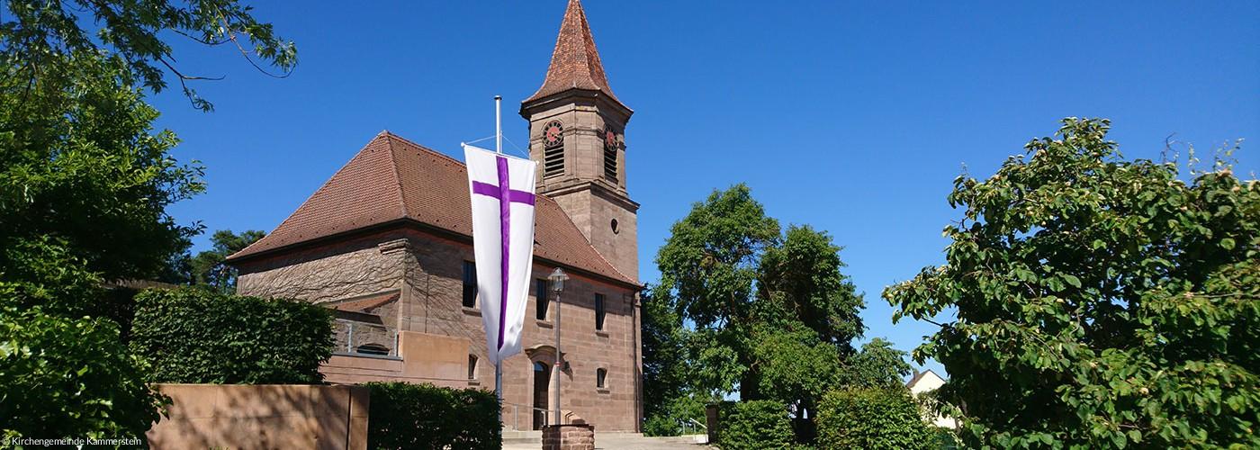 Georgskirche Kammerstein