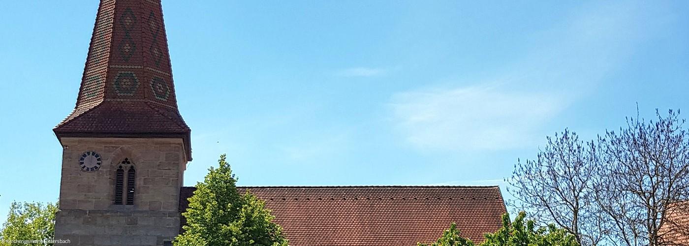 Rittersbach St. Marien