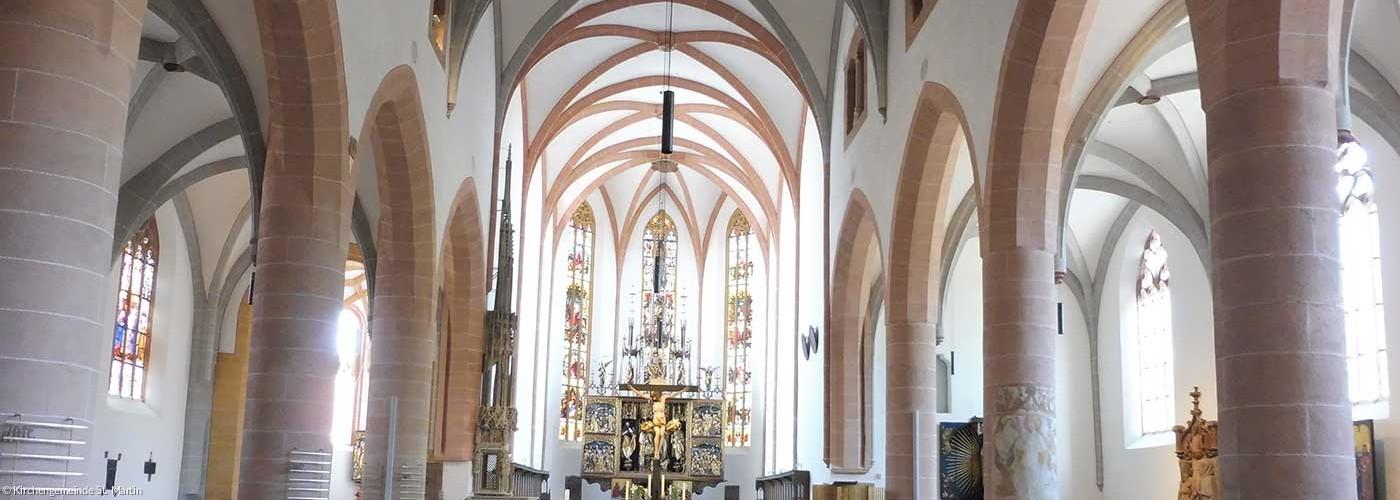 Schwabacher Stadtkirche